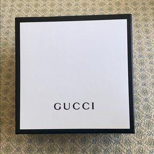 Gucci Square Box